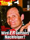 Januar 2004, Nr. 1 Cover
