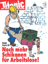 August 2004, Nr. 8 Cover