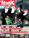 Dezember 2004, Nr. 12 Cover