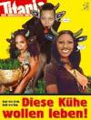 Cover März 2001, Nr. 3