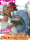 Cover Juli 2003, Nr. 7