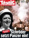 Cover Oktober 2004, Nr. 10