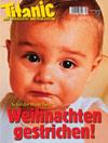 Cover Dezember 2003, Nr. 12